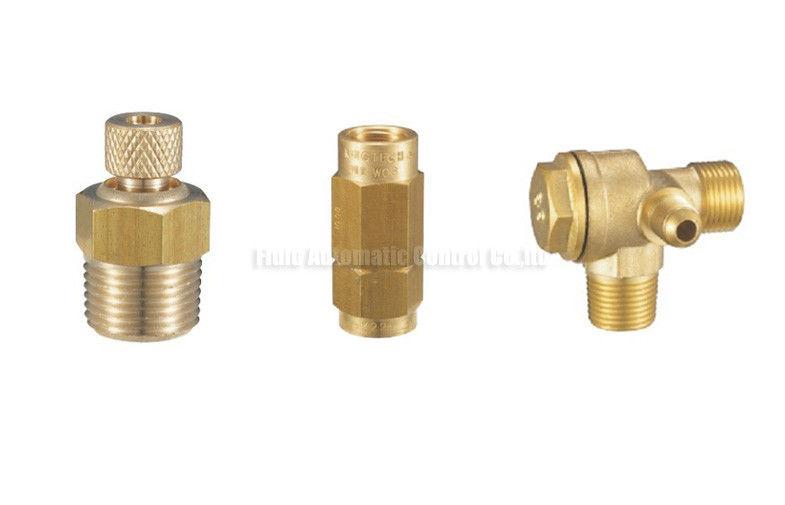 valve pneumatique en laiton d 39 gouttoir d 39 accessoires valve d charg e valve de commande de. Black Bedroom Furniture Sets. Home Design Ideas