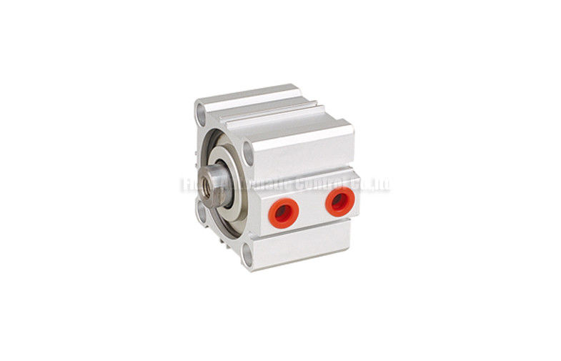 1.5MPa Single Acting/Double Acting Pneumatic Cylinder , 12-100mm Aluminum Alloy Air Cylinder