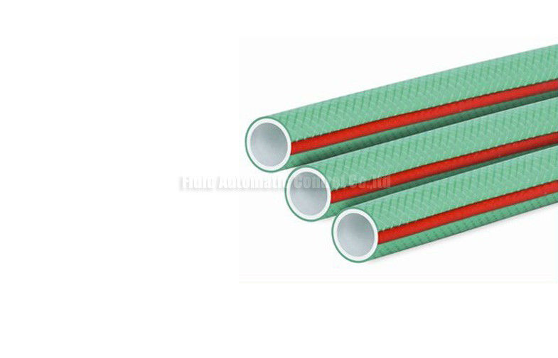 1/2 Inch I.D 0.8Mpa Flexible PVC Pneumatic Air Hose , Garden Hose Pipe For Irrigation And Vehicle Washing