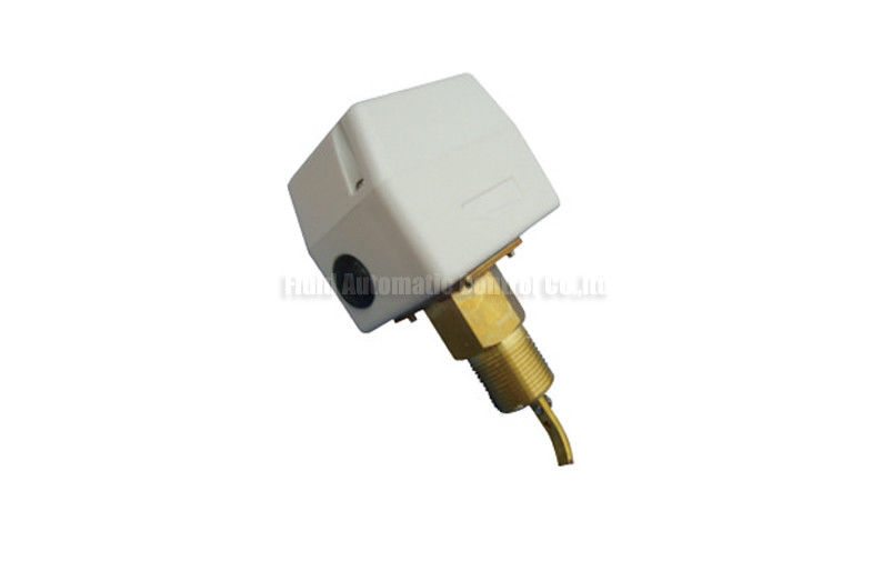 Quot brass spdt paddle flow control switch maximum